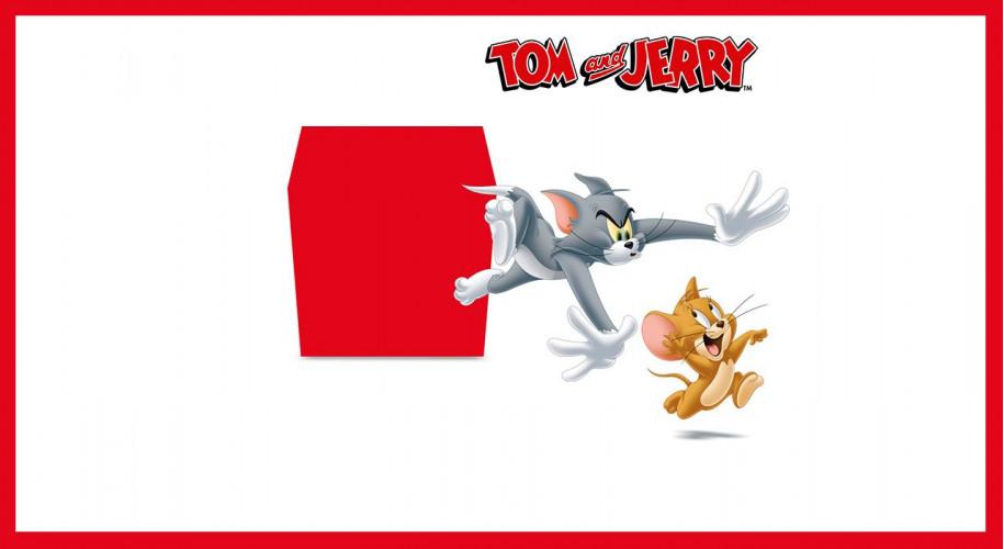 Том и Джерри в Хэппи Мил с 10 сентября по 14 октября 2021 года