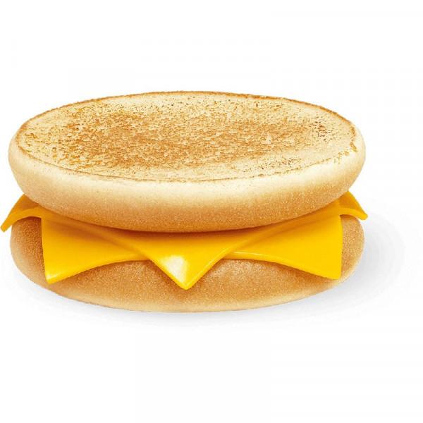 МакТост с сыром в Макдональдс