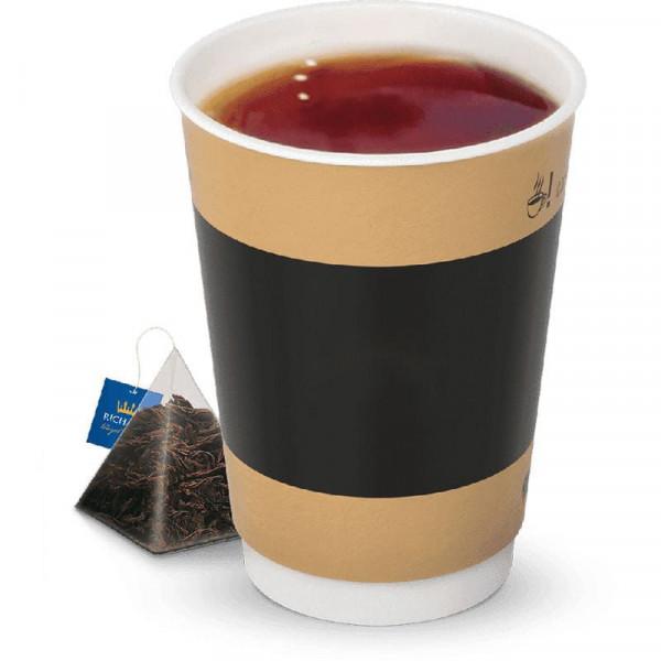 Чай черный в Макдональдс