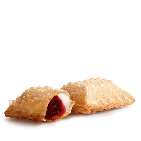 Пирожок Лесные ягоды Крем-Чиз в Макдональдс