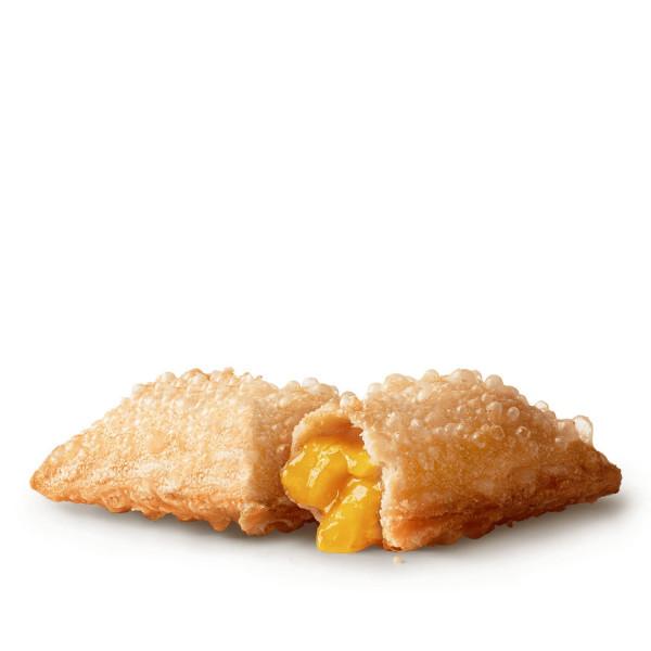 Пирожок Манго-маракуйя в Макдональдс