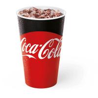 Кока-Кола Зеро за 49 руб