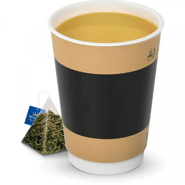 Чай зеленый в Макдональдс