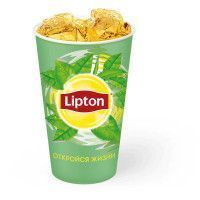 Липтон Айс Ти Зеленый Чай за 49 руб