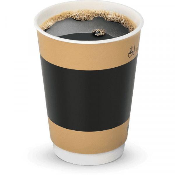 Кофе черный Американо в Макдональдс