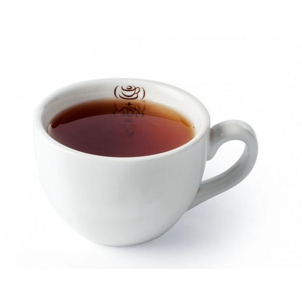 Черный листовой чай с чабрецом в Макдональдс
