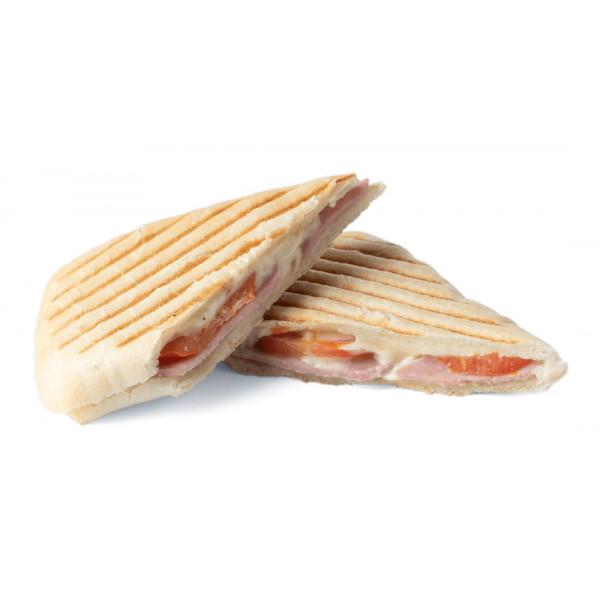 Чиабатта с ветчиной и сыром в Макдональдс