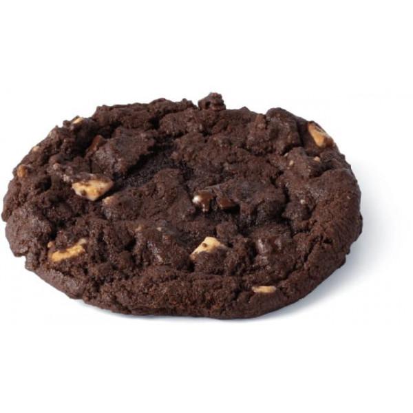 Печенье шоколадное с кусочками шоколада в Макдональдс